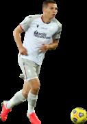 Valentin Antov football render