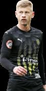 Valeriy Fedorchuk football render