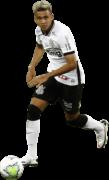 Víctor Cantillo football render