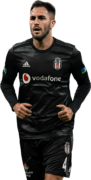 Víctor Ruiz football render