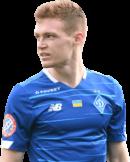 Viktor Tsygankov football render