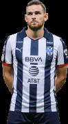 Vincent Janssen football render