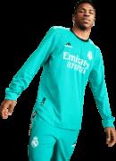 Vinicius Junior football render