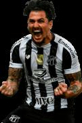 "Vinícius ""Vina"" Goes football render"