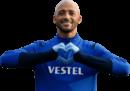 Vitor Hugo football render