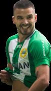 Vladimir Rodic football render