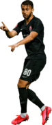 Vladlen Yurchenko football render