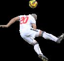 Wael Gomaa football render