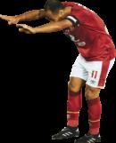 Walid Soliman football render