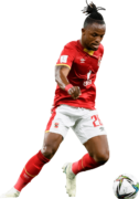 Walter Bwalya football render