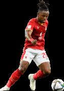 Walter Bwalya football render