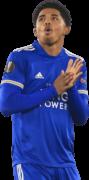 Wesley Fofana football render