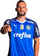 Weverton football render