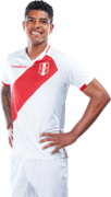 Wilder Cartagena football render