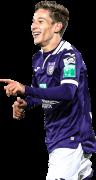 Yari Verschaeren football render