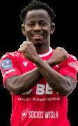 Yaw Yeboah football render