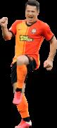 Yevhen Konoplyanka football render