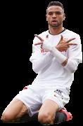 Youssef En-Nesyri football render
