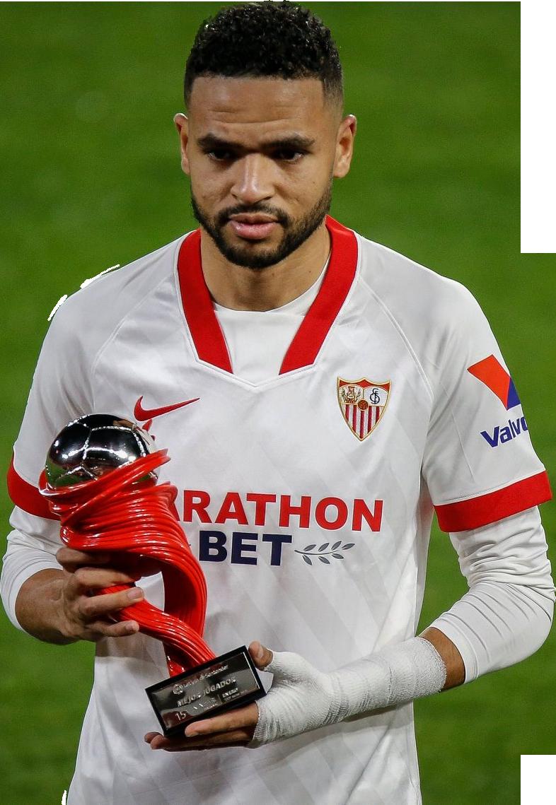 Youssef En-Nesyrirender