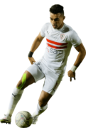 Youssef Obama football render