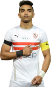 Youssef Obama football render