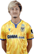 Yuma Suzuki football render