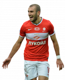 Yura Movsisyan football render