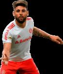 Yuri Alberto football render
