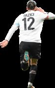 Yusuf Yazici football render