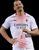 Zlatan Ibrahimovic football render